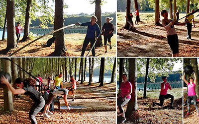 cross-training marly-le-roi