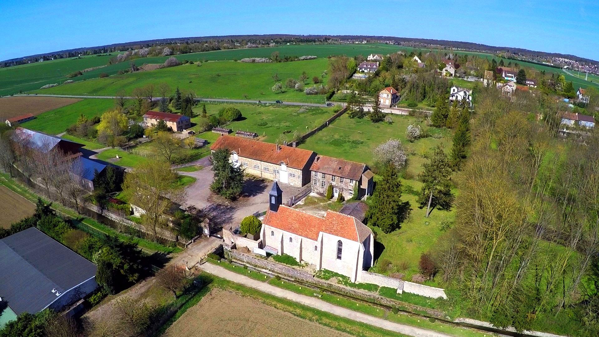 Rando Plaine de Versailles